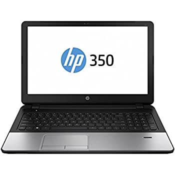 HP 350 G2 - notebooks (5 - 35 °C, -15 - 60 °C, 10 - 80%, 10 - 90%, Notebook, 0 - 3050 m)