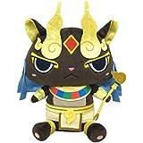 Yokai Watch Stuffed Toy Plush Doll ZURABIS(oriented Egyptian mythology Anubis) Japan Yorozumart Limited