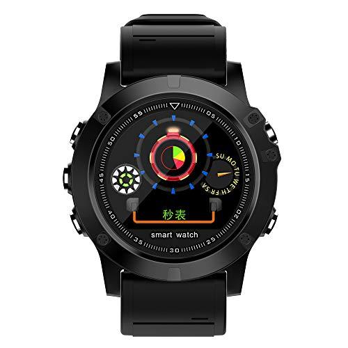 Smart watch Fitness Tracker L11, intelligenter Farbbildschirm, Bluetooth-Schrittzähler, Pulsmesser, tragbares Armband für Android und IOS L11 Sensor