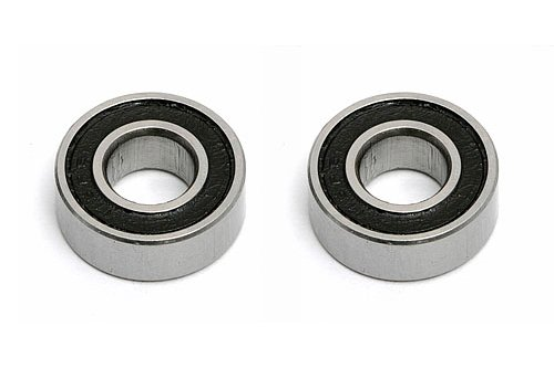 Bearings, 5x11x4 mm