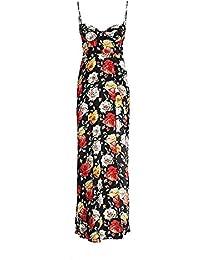 Amazon.fr   Power Flower - Femme   Vêtements b71833430205