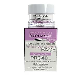 Byphasse - Crème anti-âge fermeté PRO 40 50ml