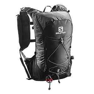 Salomon Unisex– Erwachsene Agile 12 Set Agile 12 Set