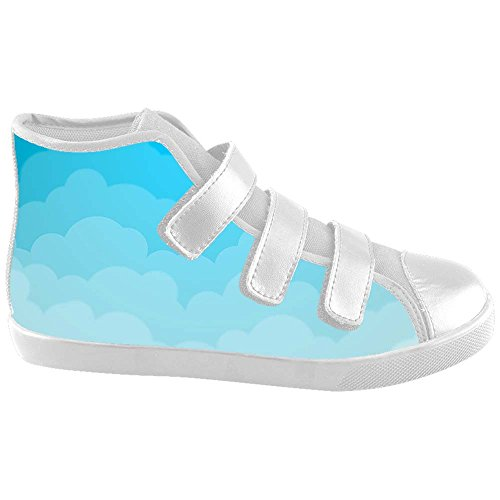 Blaue Wolken Schuhe A Sneakers Canvas Kids Dalliy Shoes Footwear gdT7wqg6
