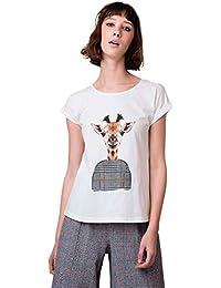 Compaã±Ãa Fantã¡Stica Camiseta Mujer Bogota ...