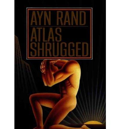 Atlas Shrugged Rand, Ayn ( Author ) Dec-01-2008 Compact Disc