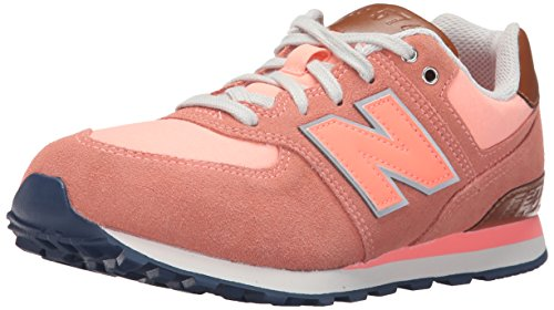 new-balance-kl574-lifestyle-cordon-chaussures-mixte-enfant-rose-fuchsia-eu-37-us-45-jr-eu