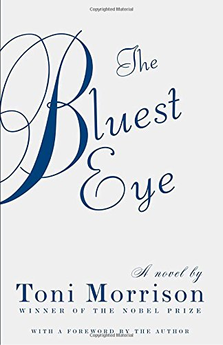 The Bluest Eye (Vintage Books)