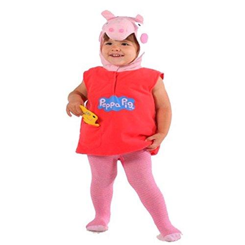 a Pig Dress Up Costume (Peppa Pig Kostüm Für Kinder)