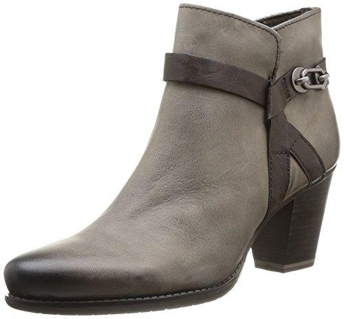 montantes Gris Mocca 25336 Chaussures 315 femme Tamaris Cigar PwIE6Bxxq