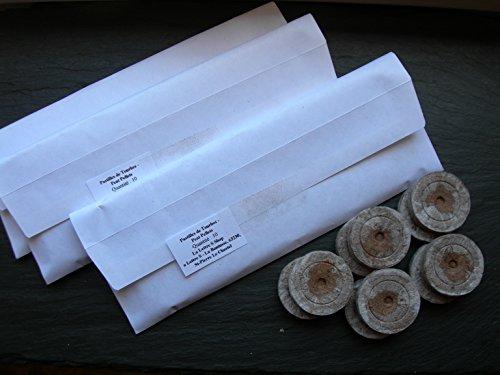 Pastilles de Tourbes x10 - Peat Pellets