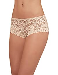 Barbara Cecilia Nude Shorty 70641-PN-227