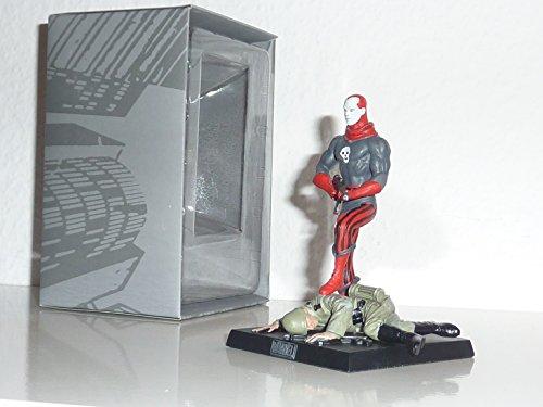 Supereroi Marvel Eaglemoss Speciale Destroyer Statuina usato  Spedito ovunque in Italia