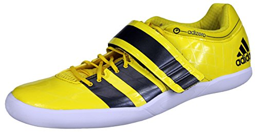 41sGfPApr3L - Adidas Athletics Discus / Hammer Throw Shoes Sports Shoes adizero 2 Q34038 Unisex