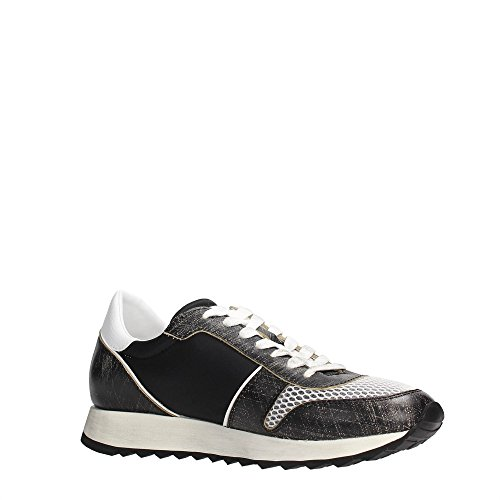 Trussardi Jeans 79S045 Sneakers Donna Nero