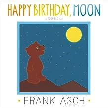 Happy Birthday, Moon (Moonbear)
