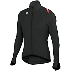 Chaqueta Sportful Hot Pack 5 Negro 2017
