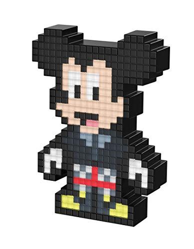 Lámpara PDP Pixel Pals Kingdom Hearts King Mickey por 11,54€ ¡¡23% de descuento!!