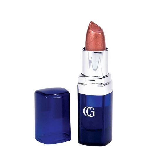 Cover Girl Continuous Color Lipstick Shimmer, Penny Candy #775 - 0.13 Oz by COVERGIRL
