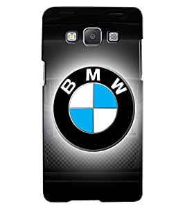 Citydreamz BMW Logo\Cars Hard Polycarbonate Designer Back Case Cover For Samsung Galaxy J2 2016 Edition