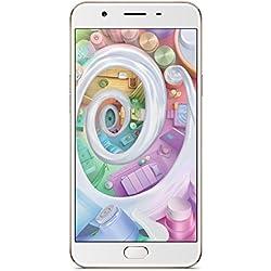 Nuevo Desbloqueado Oppo F1S oro, 64GB 13MP 5.5Dual Sim 4G + G 4G LTE