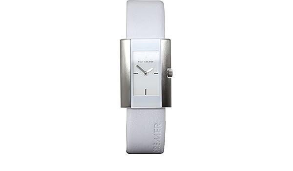 Cremer Armbanduhr Pari 501006 Ii WeißUhren Rolf Unisex 8OwvNnm0