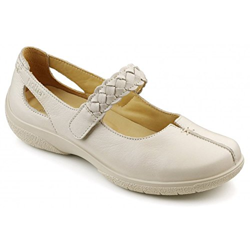 Hotter , Mary Janes pour femme Beige - beige