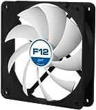 ARCTIC F12 - 120 mm Standard Low Noise Case Fan