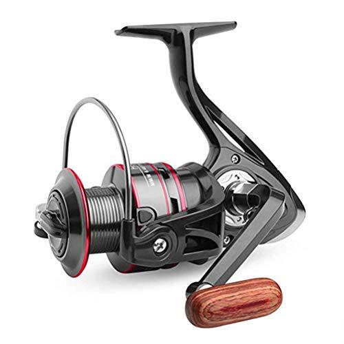 AimdonR HB 1000-6000 Moulinet de pêche métallique...