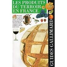 Les produits du terroir en France
