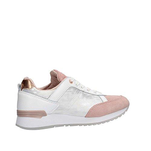 Colmar Travis Prime Sneaker Femme Rose