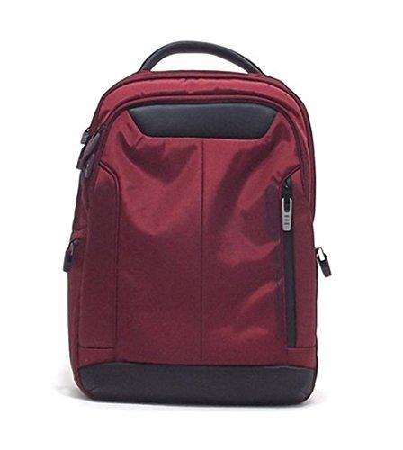 Zaino porta pc e iPad Roncato Overline 3853 rosso