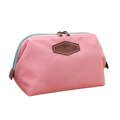 chendongdong Fashion Beauty Étui de voyage Cosmetic Bag maquillage Pochette multifonction fille Trousse de toilette