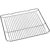 DREHFLEX - Pour pièces n° 00577170/577170 – Grille de cuisson pour divers fours Bosch/Siemens/Constructa/Neff