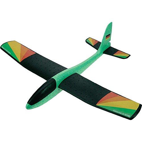 Wurfgleiter Felix-IQ - Looping / Gleitflug - Farblich Sortiert - Qualität Made in Germany