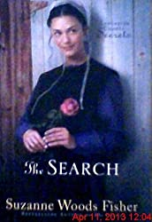 THE SEARCH (Lancaster County Secrets)