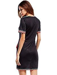 Amazon.es  Etnica - Shenzhen City Ivy Clothing Co. 3204659cb26ab