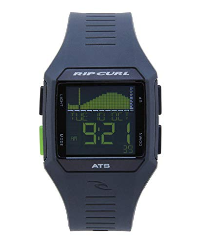 Rip Curl 2018 Rifles Mid Tide Surf Watch