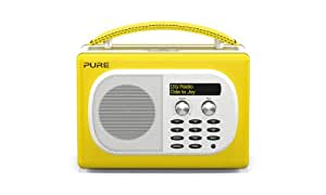 Pure Evoke MIO Radio/Radio-réveil