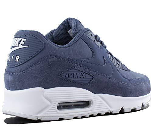 Calzature Max 90 Scarpe Blu Air Sneaker Uomo Essential Nike Top Da BxeCodr