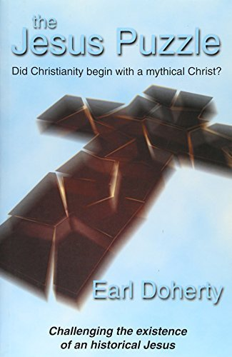 Amazon Kindle Books: The Jesus Puzzle: Did Christianity Begin with a Mythical Christ? Challenging the Existence of an Historical Jesus by Earl Doherty (2005-01-01) iBook