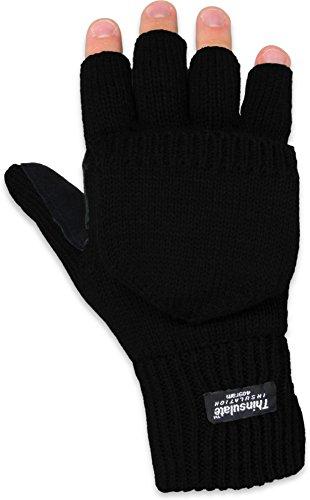 2-in-1-fausthandschuhe-strickhandschuhe-ohne-finger-farbe-schwarz-gre-xl