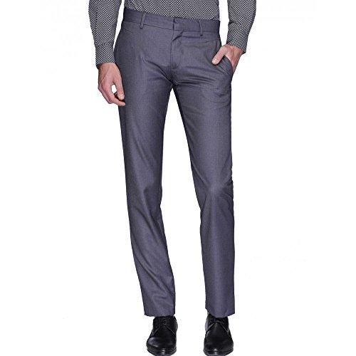 Antony Morato - Pantalon de costume ANTONY MORATO MMTR00179-FA600059 Gris