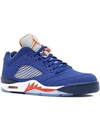 check out 2f66a 77513 Nike Air Jordan 5 Retro Low, Zapatillas de Baloncesto para Hombre