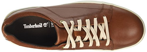 Timberland  Amherst Oxford Barn, Chaussures homme Marron