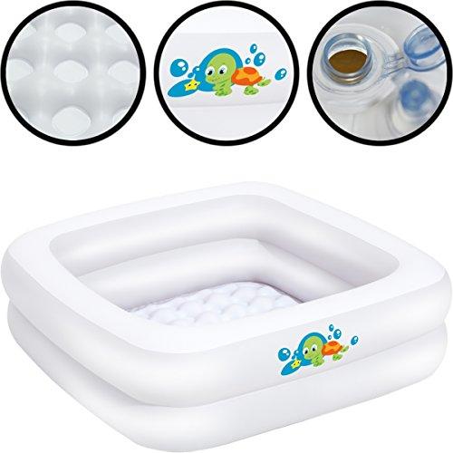 babypool-kinderpool-baby-badewanne-ideal-fr-die-nutzung-in-der-dusche