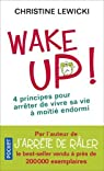 Wake up ! par Lewicki