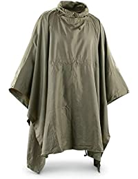 GERMAN MILITARY ISSUE PONCHO..LATEST SPEC THE ULTIMATE PONCHO