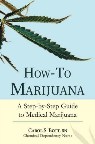 How-To Marijuana Cover Image