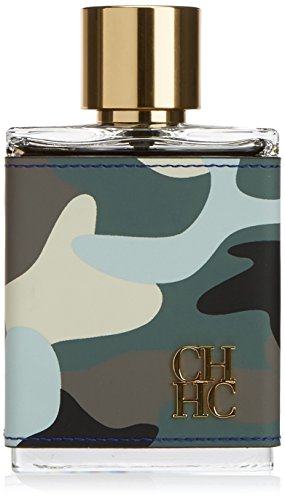 Carolina Herrera Ch Men Eau de Toilette Spray 100ml Edizione Limitata 2015